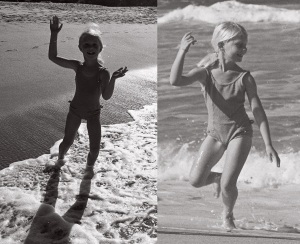 me in surf